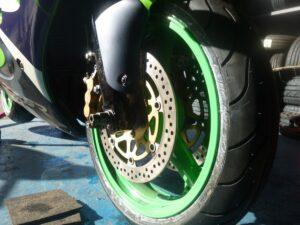Motorbike Tyres