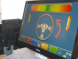 Digital Wheel Alignment